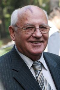 mijail gorbachov - Las Élites de este planeta quieren que te mueras… 21 citas que lo demuestran