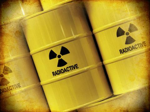 Locura industrial: El Fracking ha sido usado durante décadas para inyectar residuos nucleares en el subsuelo