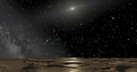 Un nuevo planeta enano acaba de ser descubierto en nuestro Sistema Solar