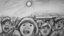students seeUFO westall 1966 2 - El aterrizaje ovni presenciado por más de 200 estudiantes en #Westall, Australia