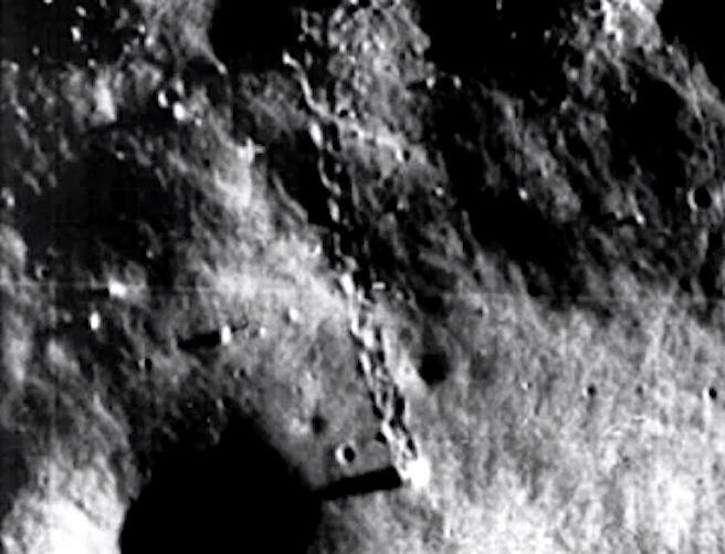 4D0 - La Luna,Que Nos Ocultan.