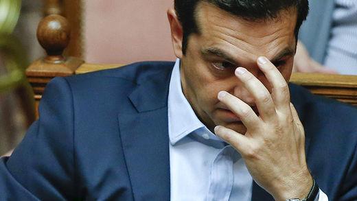 """""""Tsipras podría compartir el destino de Kennedy"""""""
