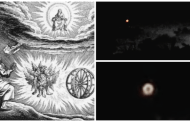 ¿La Rueda UFO de Ezequiel Aparece en la India?