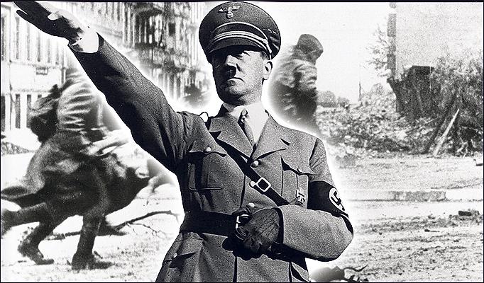 Era el padre Krespi .... Hitler