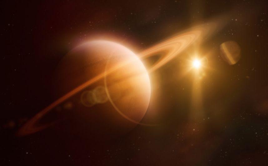 La 'colonizacion' del espacio exterior podría empezar con Titán