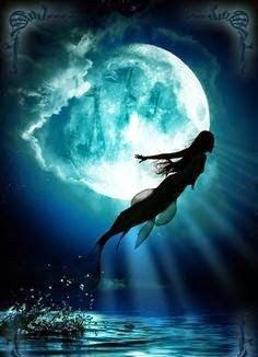 asradi las sirenas de la mitologia nordica 1 - Asradi: las sirenas de la mitología nórdica
