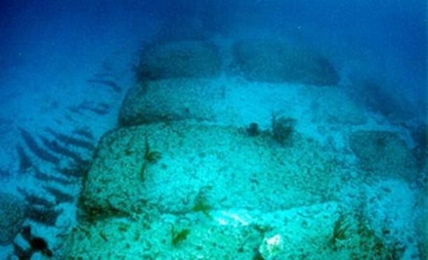 El camino de Bimini y Atlantis