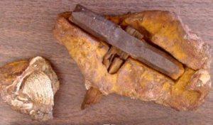 el martillo de londres 4 1 - HISTORIA OCULTA DEL ANTIGUO PASADO DE LA TIERRA