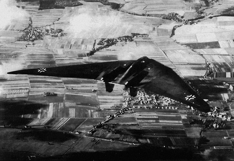 el misterio de las wunderwaffe de adolf hitler 12 - El misterio de las #Wunderwaffe de Adolf #Hitler