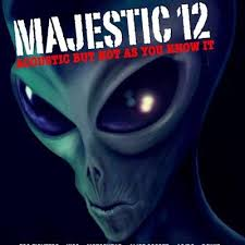 images28129 - El encubrimiento OVNI por el grupo Majestic 12