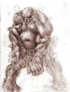 la misteriosa raza de gigantes biblicos los nefilim 5 - La misteriosa Raza de Gigantes Bíblicos, los #nefilim