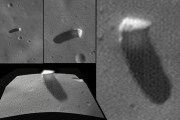El misterio que esconde el gran monolito de Fobos