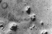 El Misterio de la Cara de Marte (Nuevo descubrimiento)
