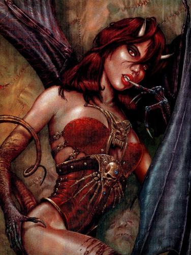 Demonios que seducen en los sueños