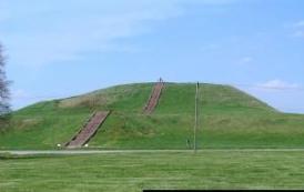 Cahokia, la gigantesca metrópoli de EEUU que desapareció sin dejar rastro
