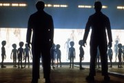 Proyecto Serpo, el programa de intercambio entre humanos y alienígenas