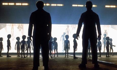 proyecto serpo el programa de intercambio entre humanos y alienigenas - Proyecto Serpo, el programa de intercambio entre humanos y alienígenas