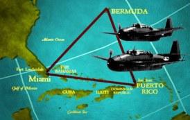 Triángulo de las Bermudas: Vuelo 19, el nacimiento de un enigma