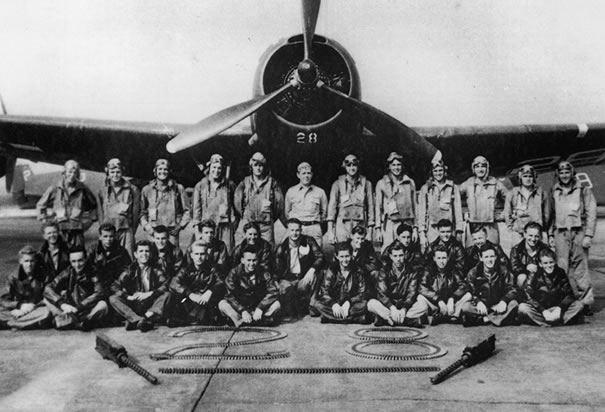 navy flight eltunese1 1 - Triángulo de las Bermudas: Vuelo 19, el nacimiento de un enigma