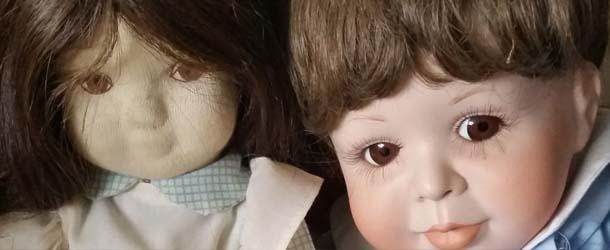 1BWyXbI - Katrin Reedik y su colección de muñecas embrujadas