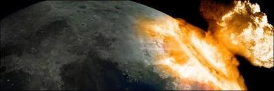 Bomba en la luna - EE.UU planeó detonar una bomba nuclear en la Luna