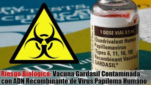Vacunas: Inyecciones Letales