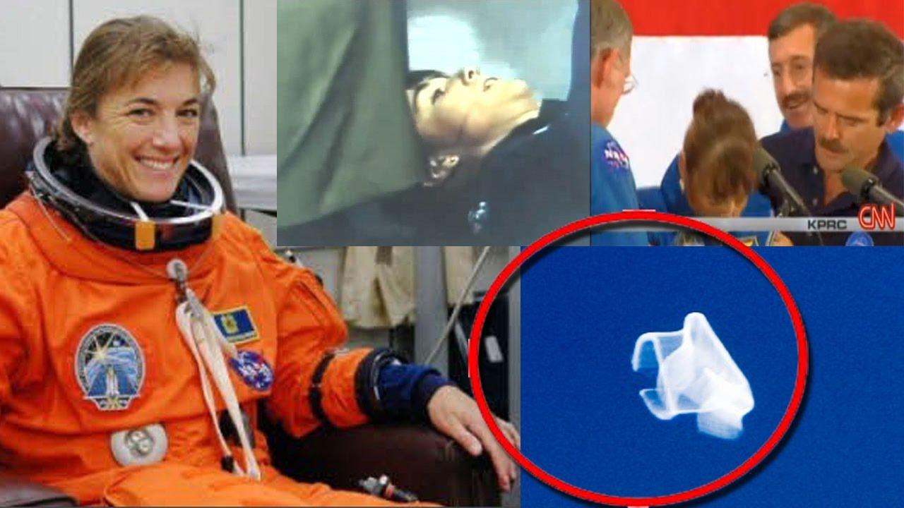 El Astronauta que se Desmayó al contar la VERDAD OVNI de las misiones STS | VM Granmisterio