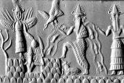 Los orígenes de la humanidad según los antiguos textos sumerios