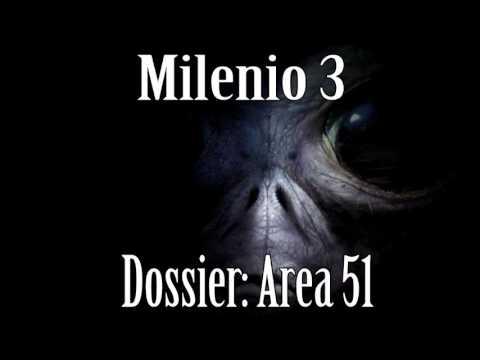 Milenio 3 – Dossier: Área 51. Sinesio Darnell y la TCI. El brote de cepa E.Coli