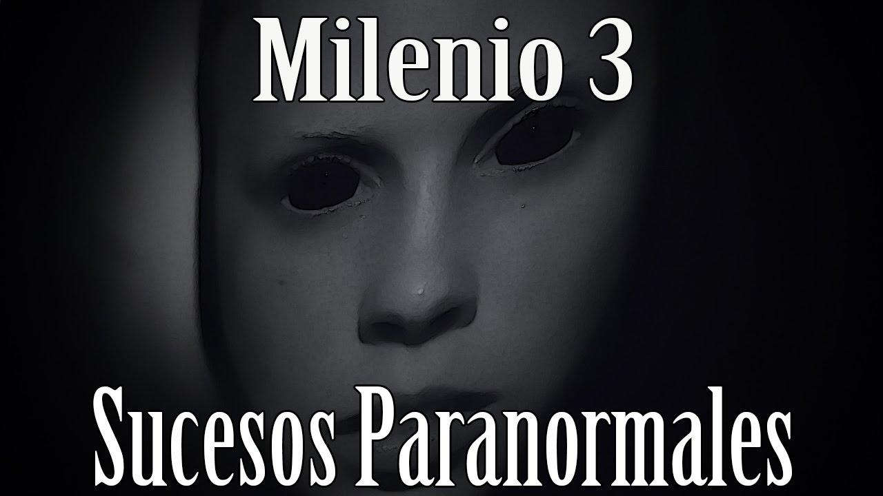 Milenio 3 – La España Negra II. Sucesos paranormales en el Reina Sofía.