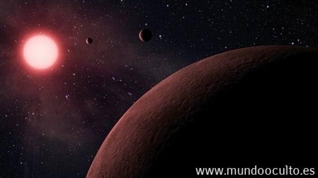 ¿Hay una civilización alienígena a solo 40 años luz de la Tierra?