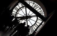 """La hipótesis del tiempo fantasma, ¿qué pasó con el """"tiempo""""?"""