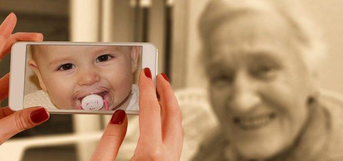 La misteriosa compañía de Google que investiga el envejecimiento