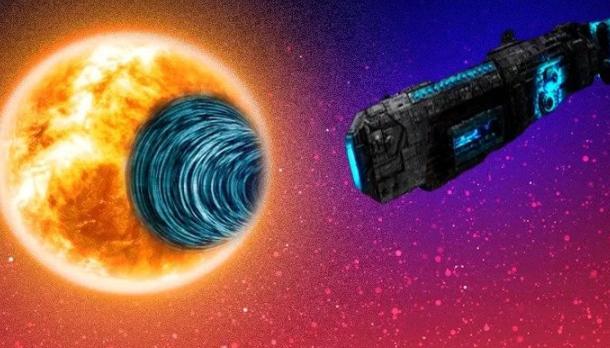 """PROYECTO """"PROBE PLUS"""": La primera misión que tocará el Sol para viajar en el tiempo."""