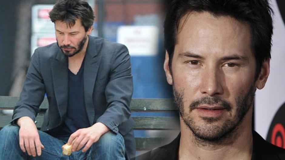 keanu 2 - La terrible historia de Keanu Reeves y el secreto de Matrix