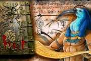 Un texto maldito que puede revivir muertos: El libro de Thot