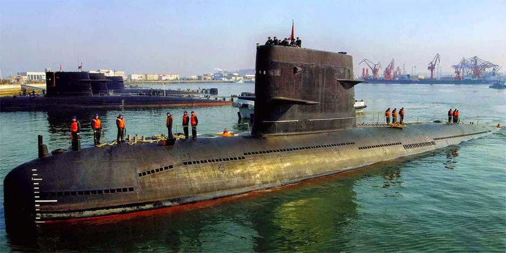 JV submarino 1 - Julio Verne y sus increíbles vaticinios que parecían ciencia ficción y hoy son toda una realidad.