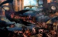 El Inframundo de la mitología Griega