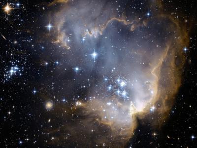 Descubren la estrella más pequeña jamás conocida
