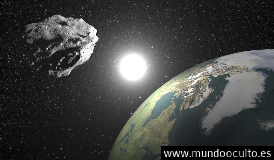 NASA: «Hay poco que podamos hacer ante la colisión de un asteroide contra la Tierra»
