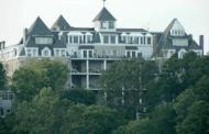 Los Hoteles más embrujados del mundo