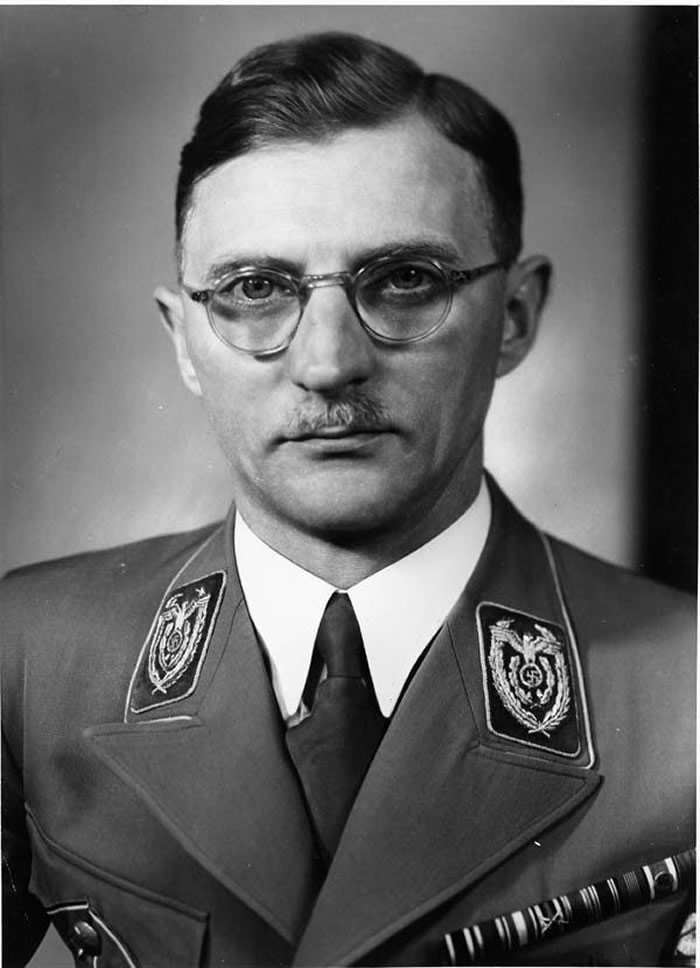 nazi conspiracion teoria secretos creepy misterio - Secretos paranormales del ocultismo nazi