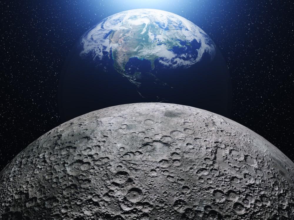 Nuevos indicios demuestran que hay agua en la Luna