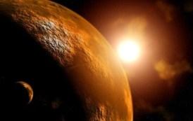 Descubrieron hielo en Marte: ¿renace la esperanza de vida?