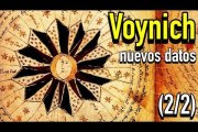 Manuscrito Voynich: nuevos e intrigantes datos (Parte 2/2)