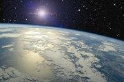 Astrónomos encuentran una parte 'perdida' del universo
