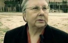 Conoce el caso de Próspera Muñoz ,El interior de un OVNI