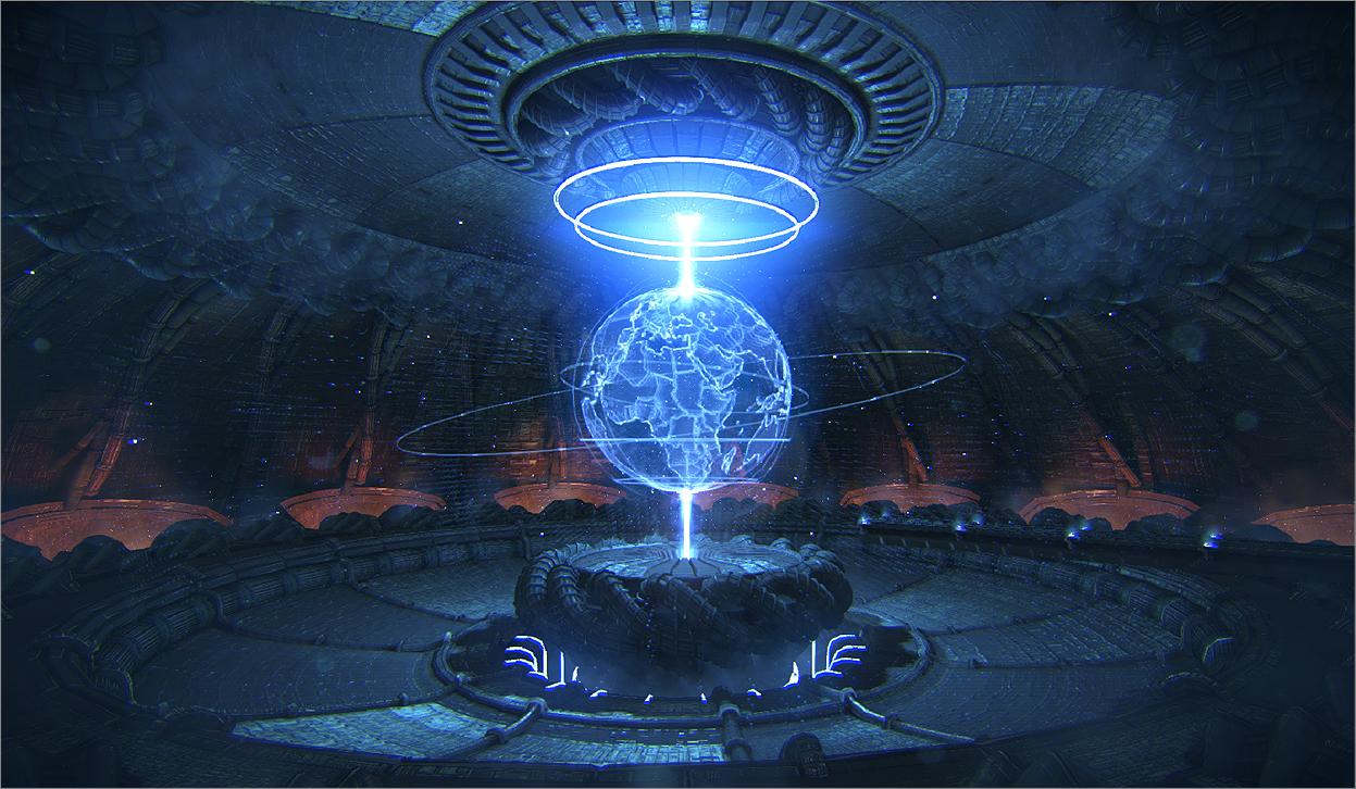YIVYQq - Viviendo en un Holograma 2 : La trampa en la Reencarnación.