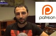 AVISO IMPORTANTE – Patreon y el futuro del canal