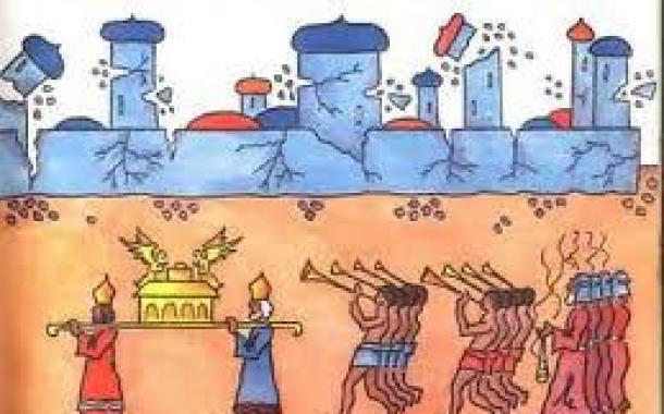 El enigma del arca de la alianza